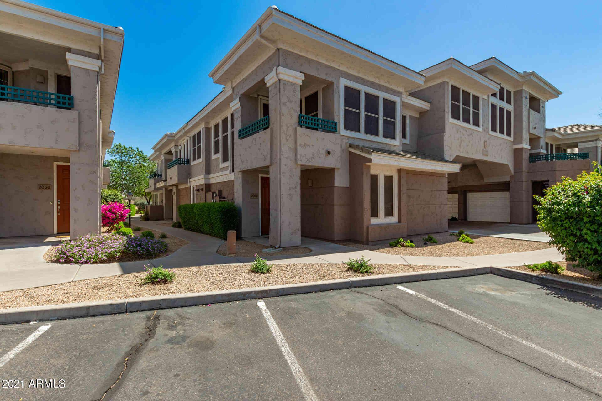 15221 N CLUBGATE Drive #2052, Scottsdale, AZ, 85254,