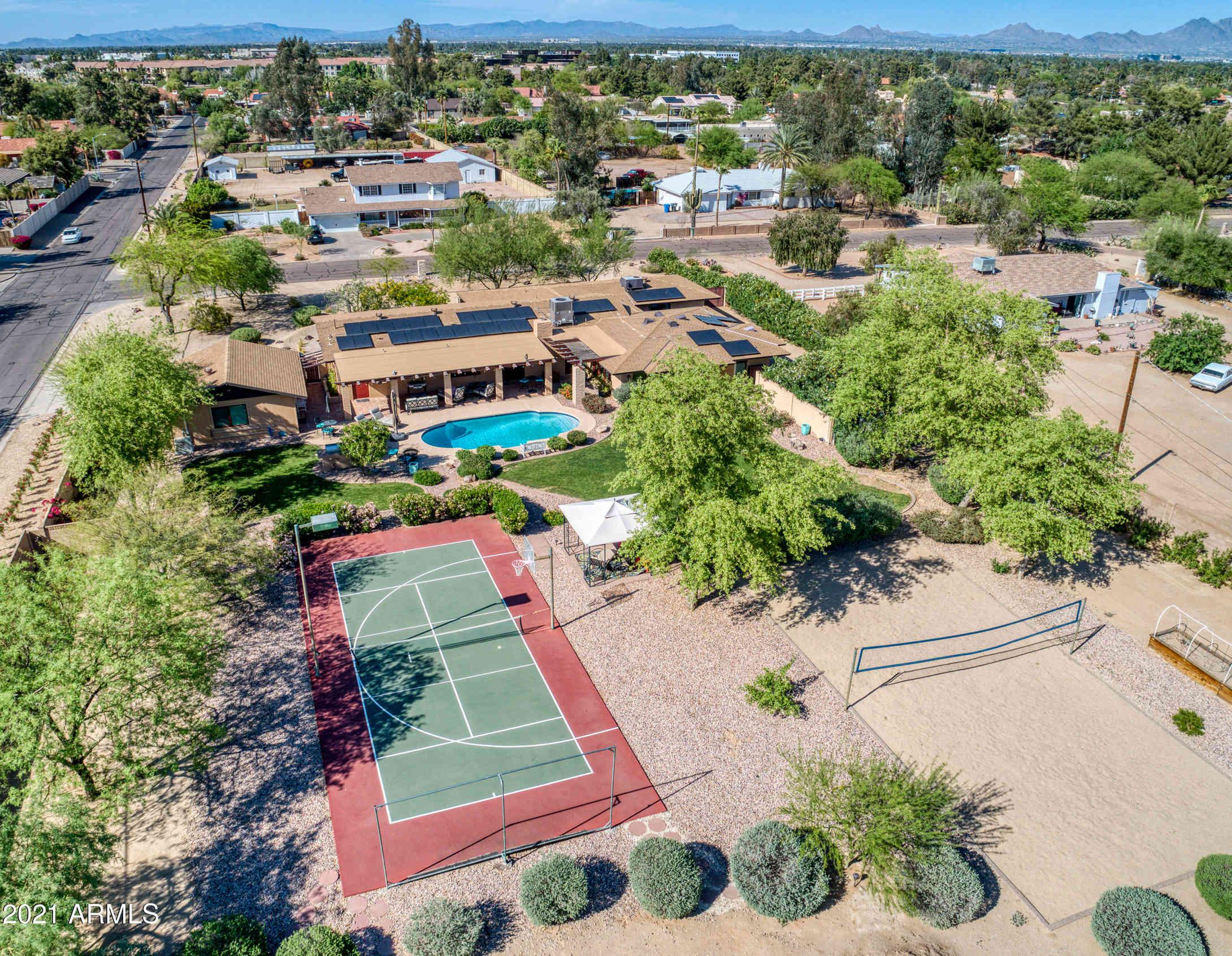 4601 E SHANGRI LA Road, Phoenix, AZ, 85028,