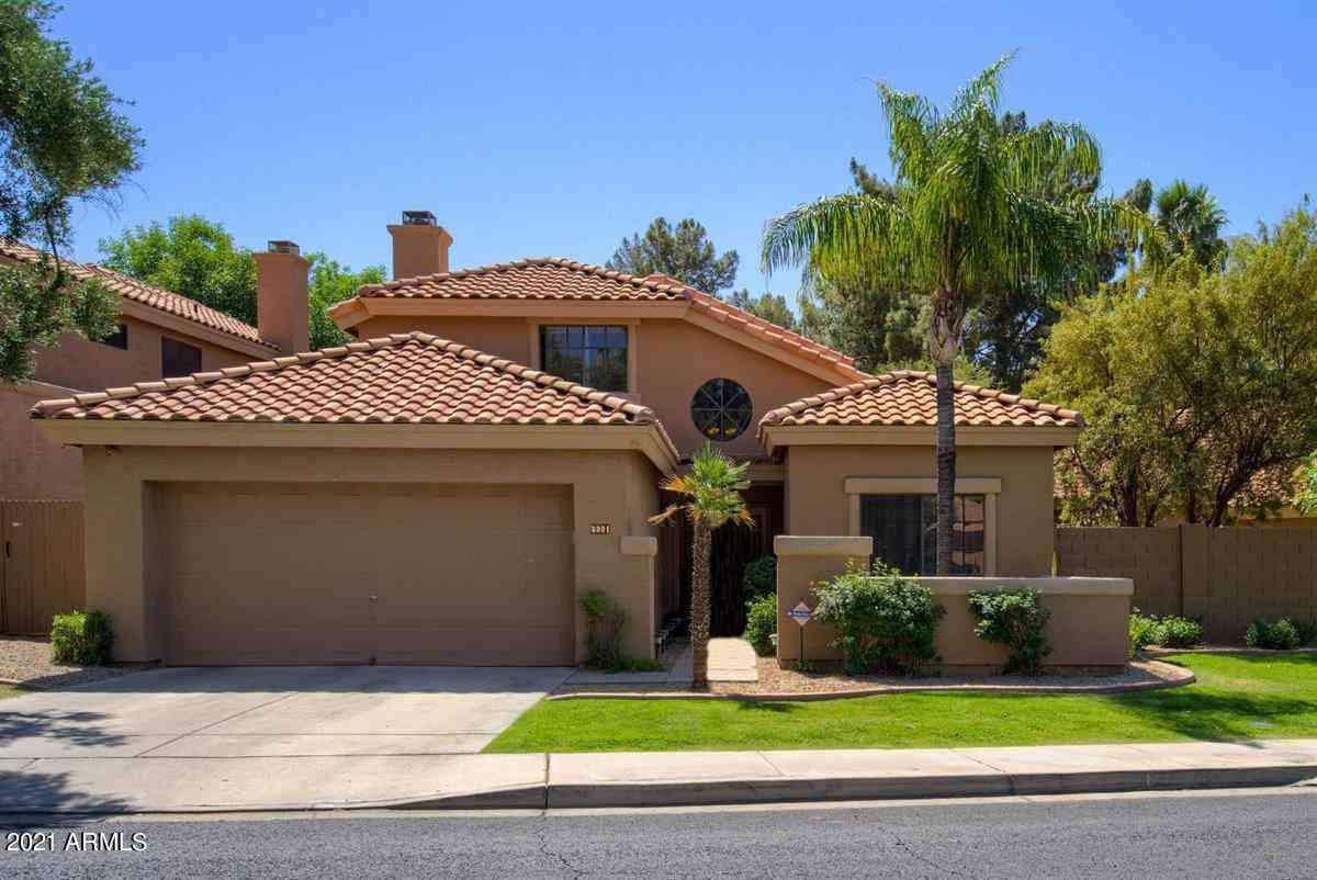 5001 E Tierra Buena Lane, Scottsdale, AZ, 85254,