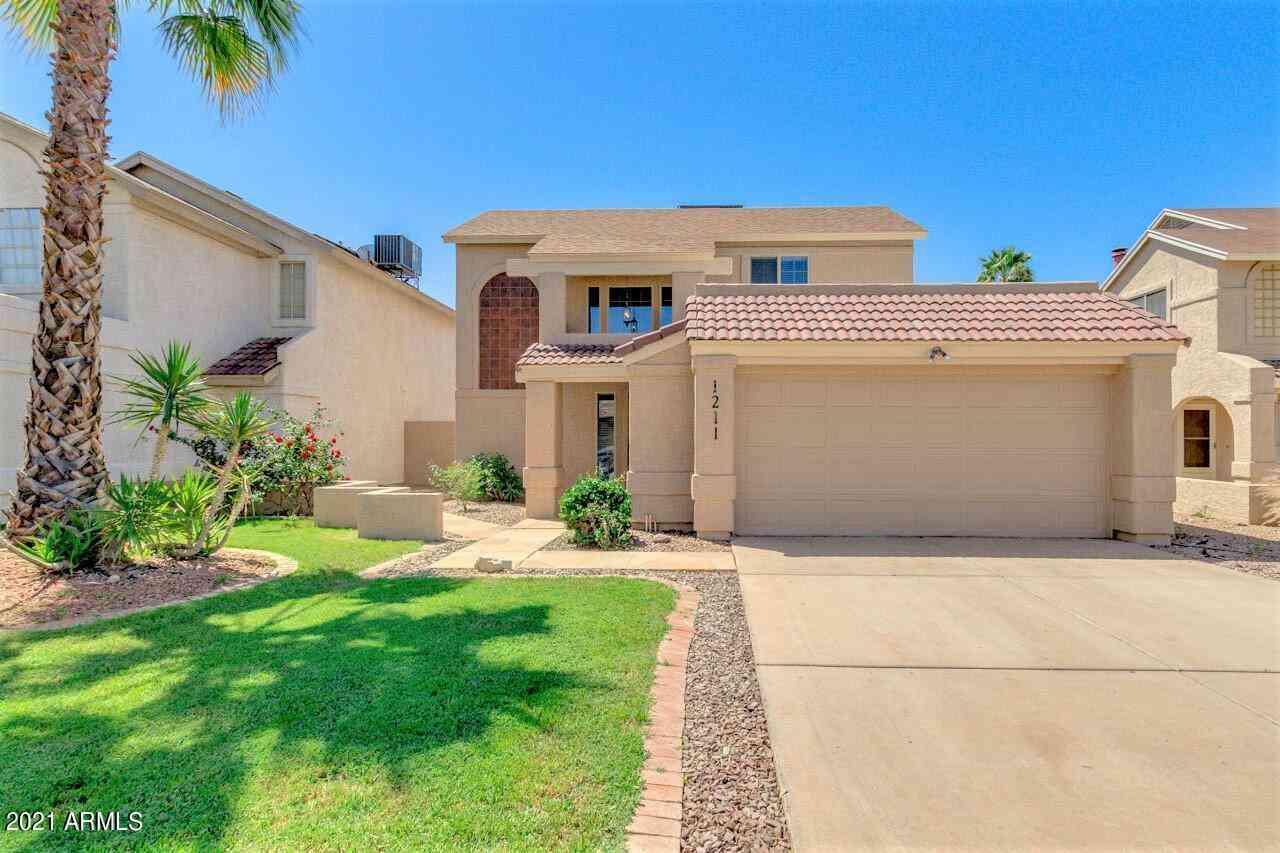 1211 W HIGHLAND Street, Chandler, AZ, 85224,