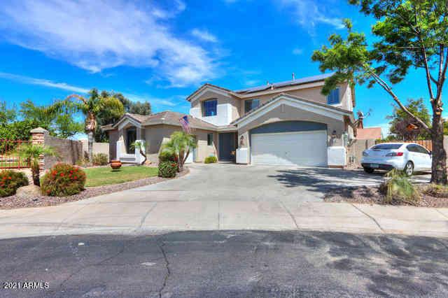 6429 S TROPHY Court, Gilbert, AZ, 85298,
