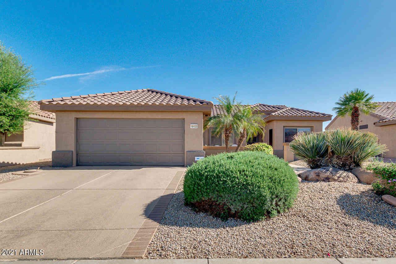 16423 W SANDIA PARK Drive, Surprise, AZ, 85374,