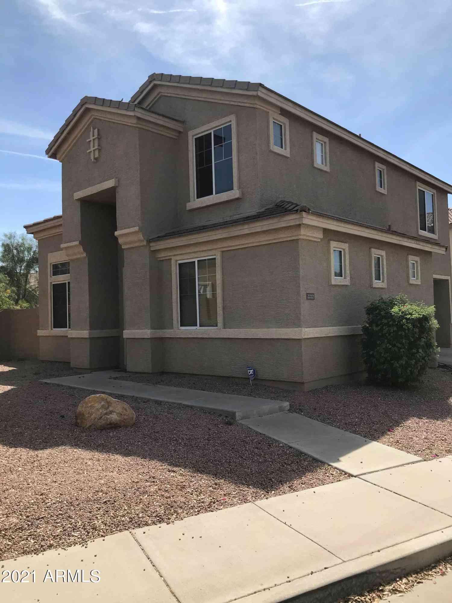 2222 S HARPER Street, Mesa, AZ, 85209,