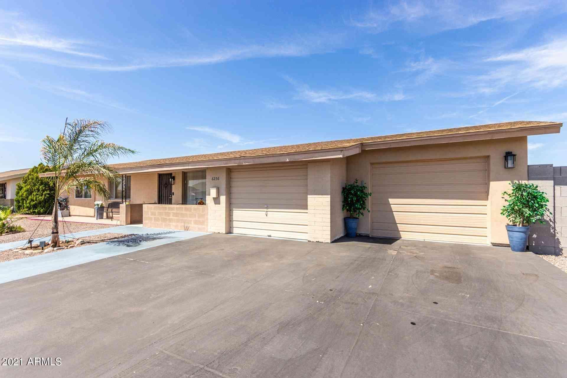 6256 E ANAHEIM Street, Mesa, AZ, 85205,