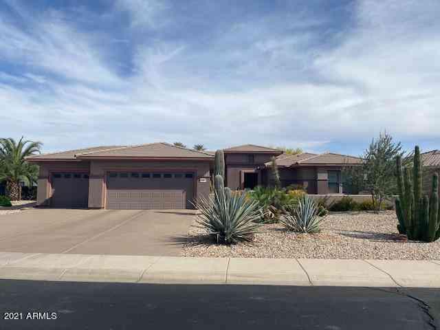 20551 N BEAR CANYON Court, Surprise, AZ, 85387,