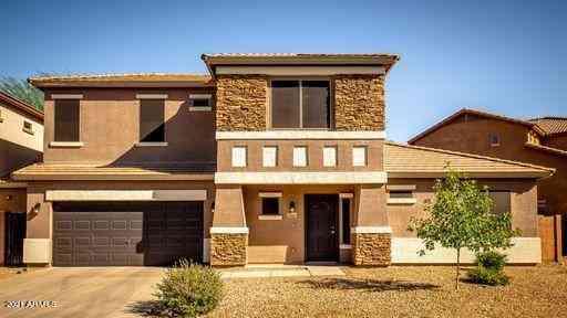 15881 N 74TH Avenue, Peoria, AZ, 85382,