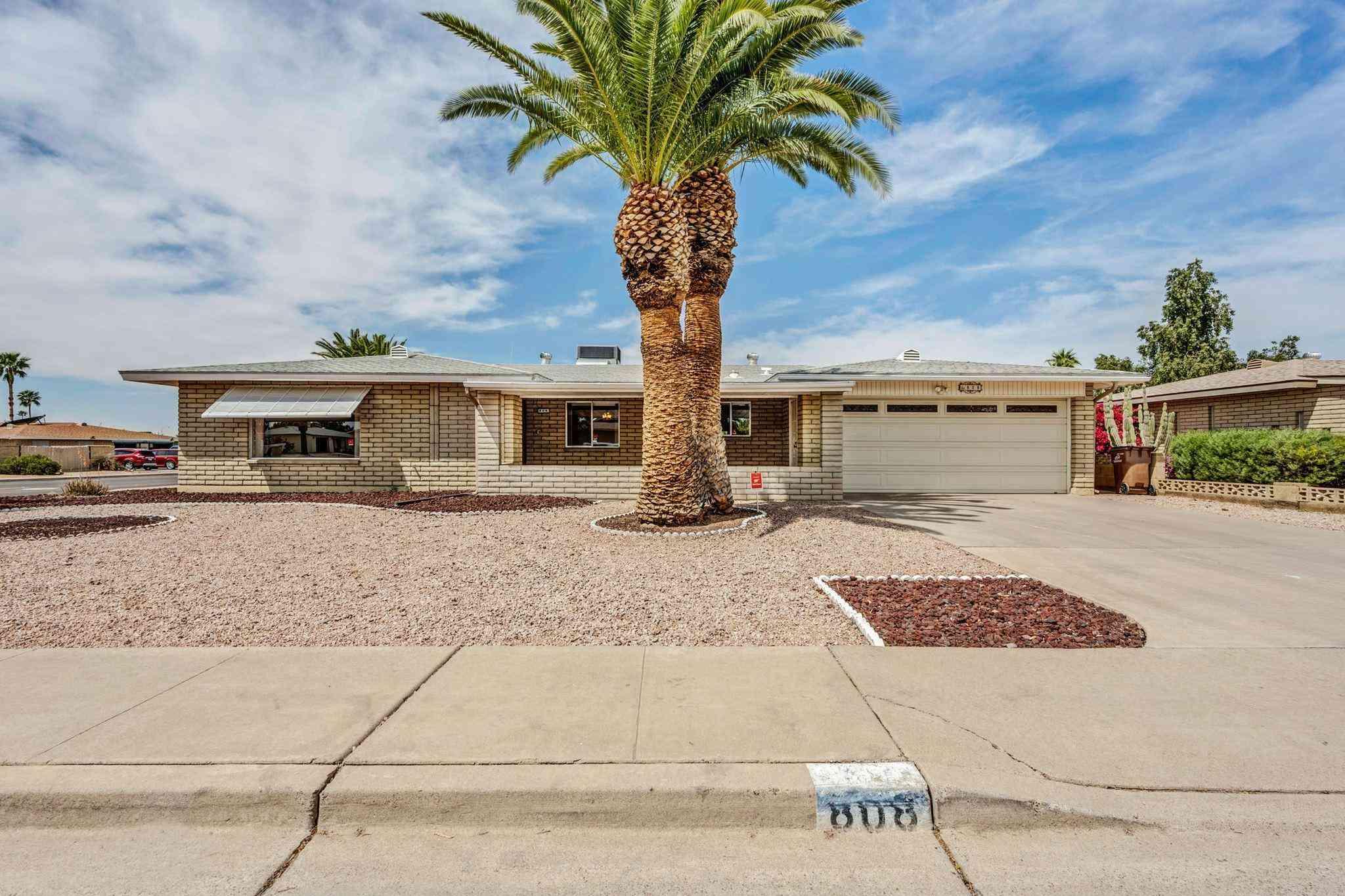 808 N 64TH Street, Mesa, AZ, 85205,