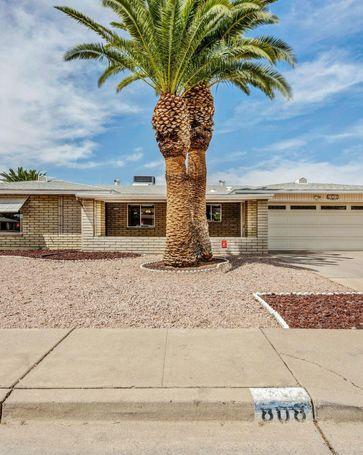 808 N 64TH Street Mesa, AZ, 85205