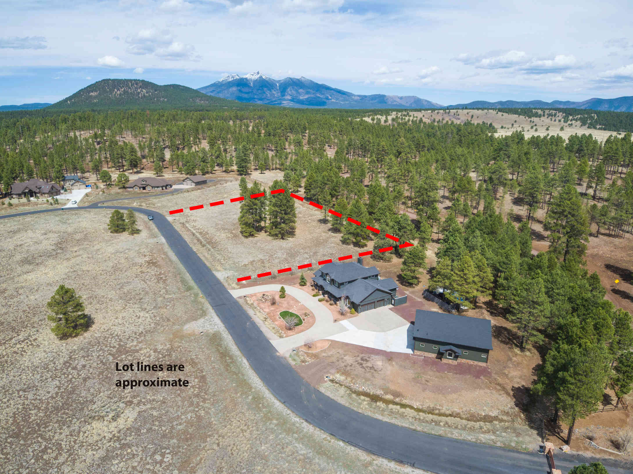 4565 N BRACKIN RANCH Road E #17, Flagstaff, AZ, 86001,