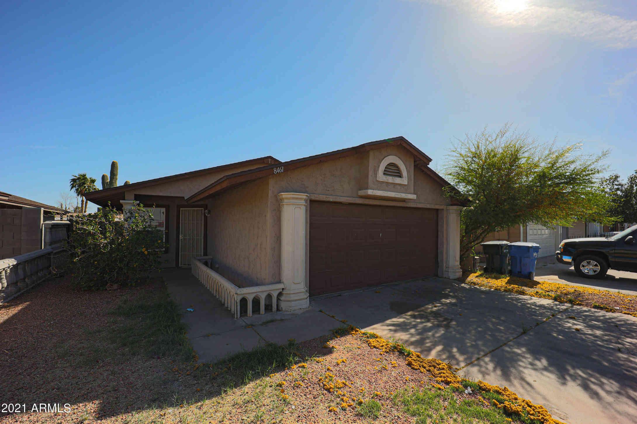 8461 W SELLS Drive, Phoenix, AZ, 85037,