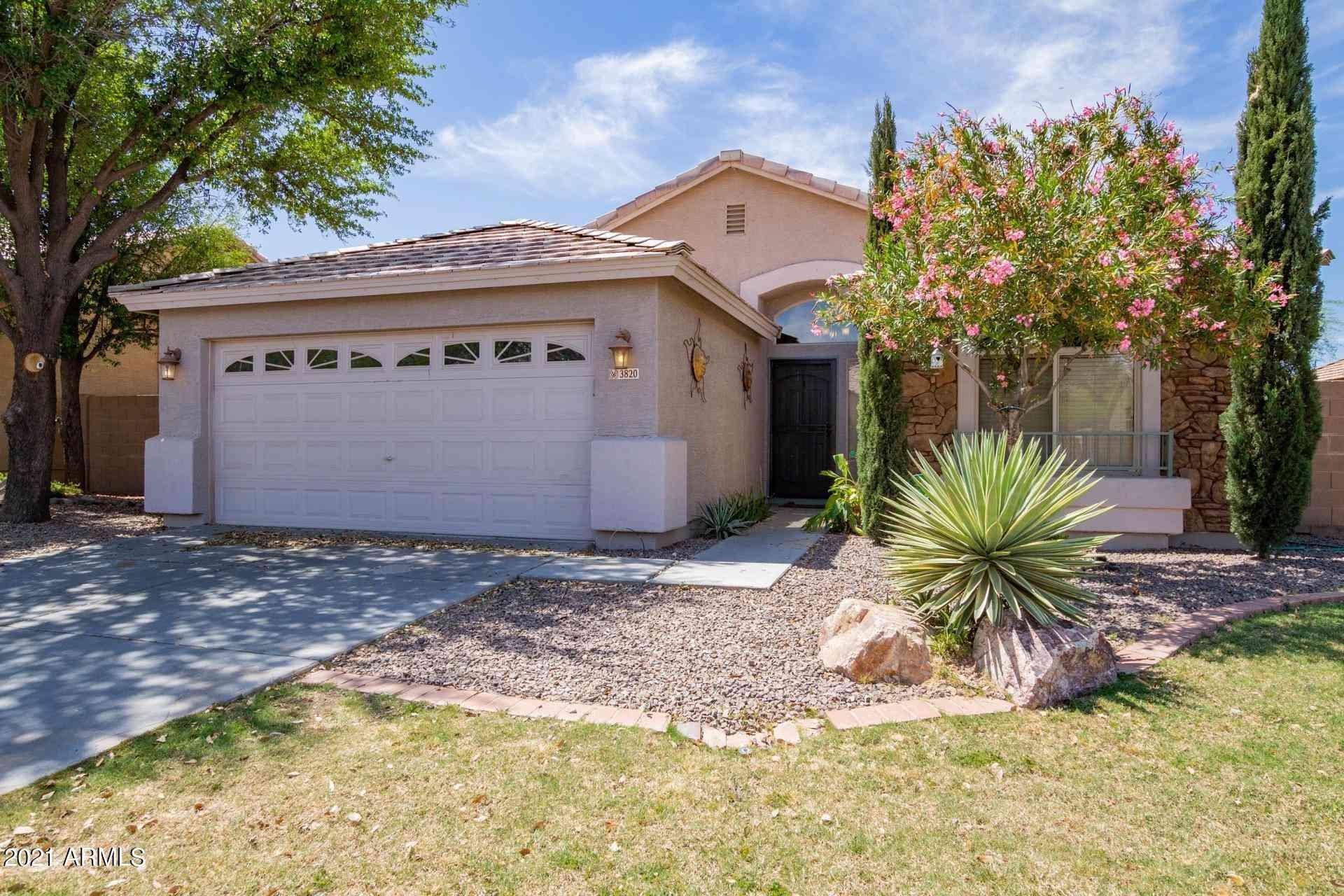 3820 S 74TH Drive, Phoenix, AZ, 85043,