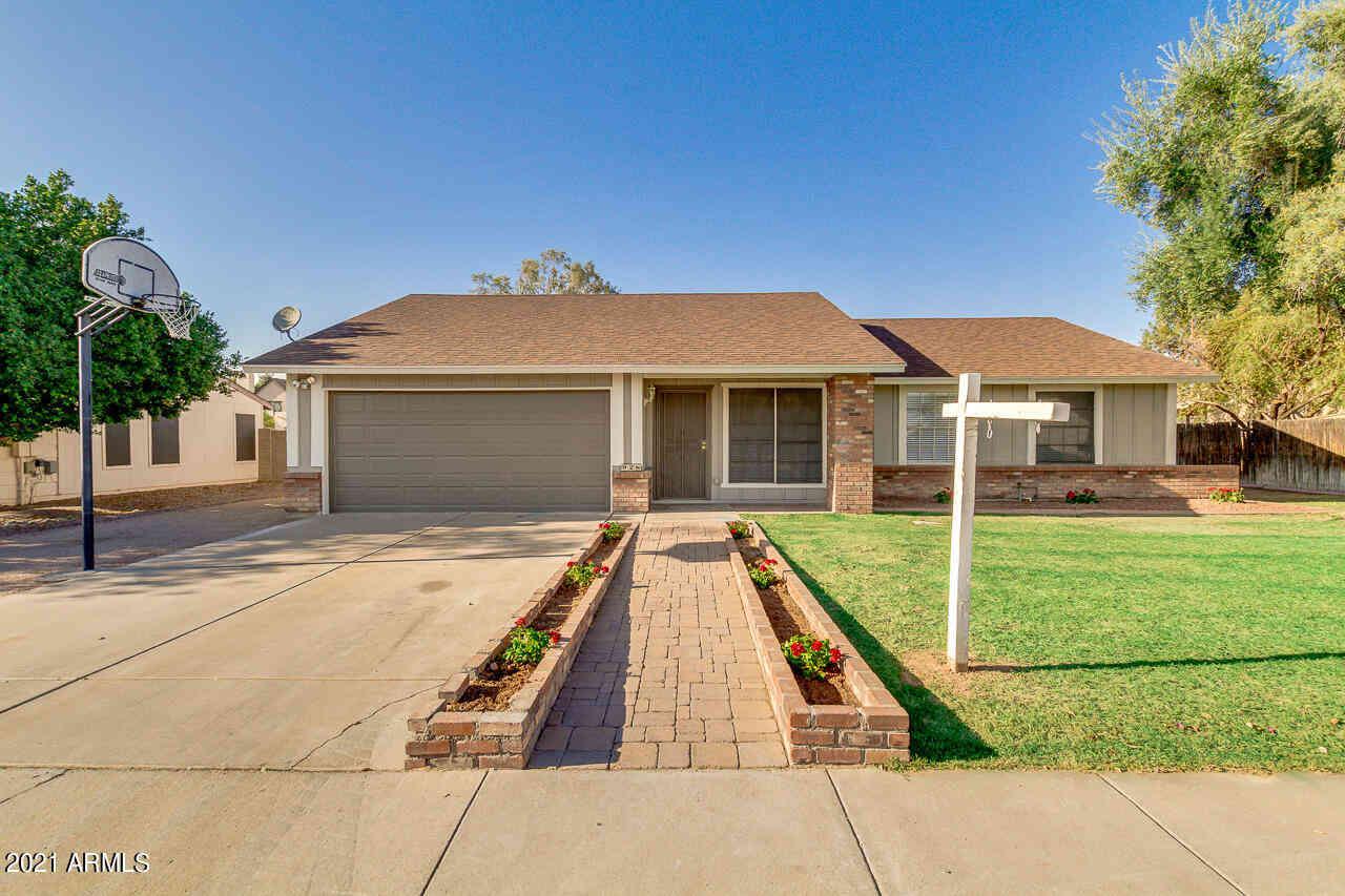928 E HOPE Street, Mesa, AZ, 85203,