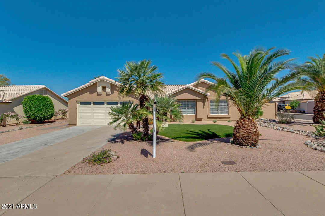 6164 E PRESTON Street, Mesa, AZ, 85215,
