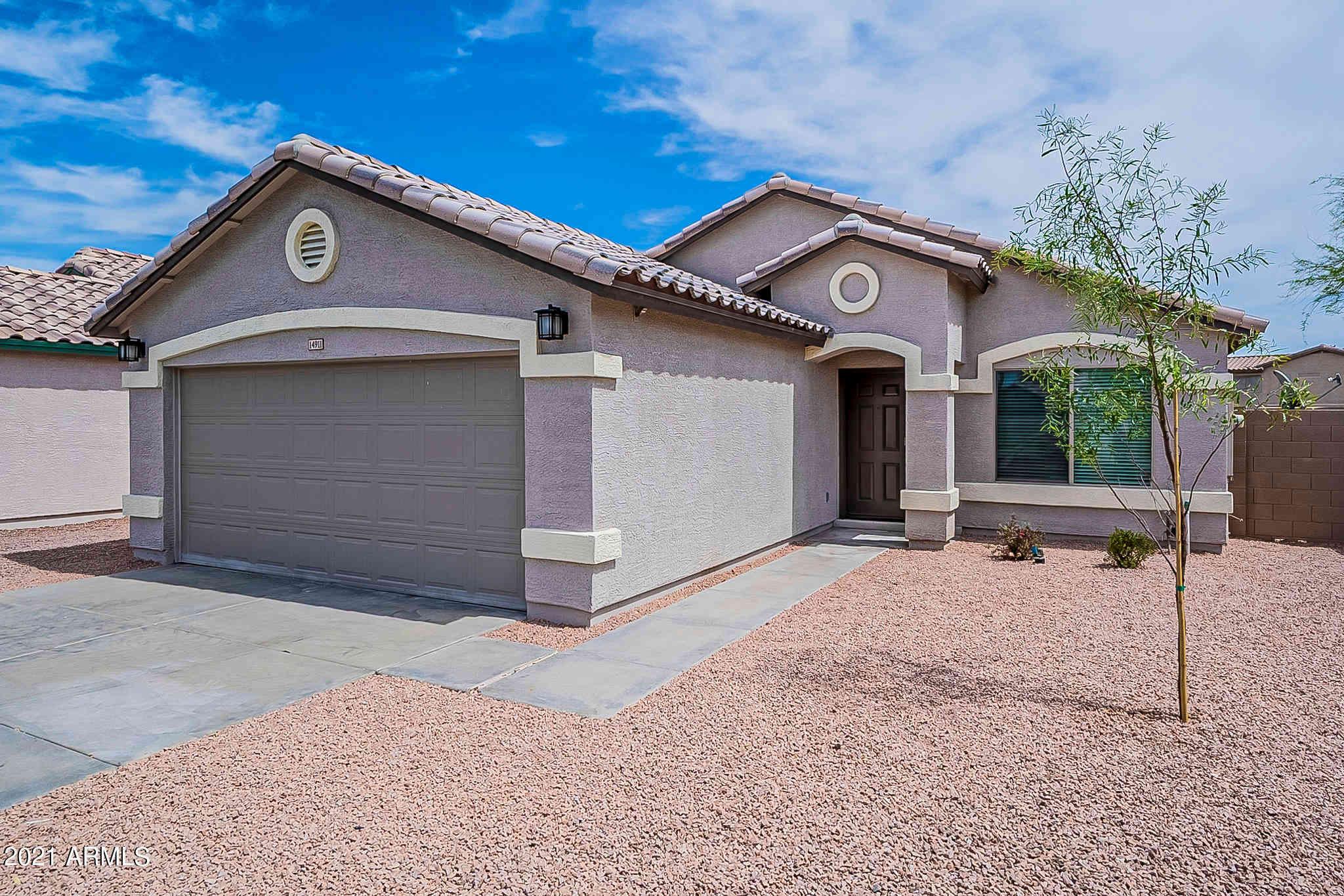 14911 N 149TH Drive, Surprise, AZ, 85379,