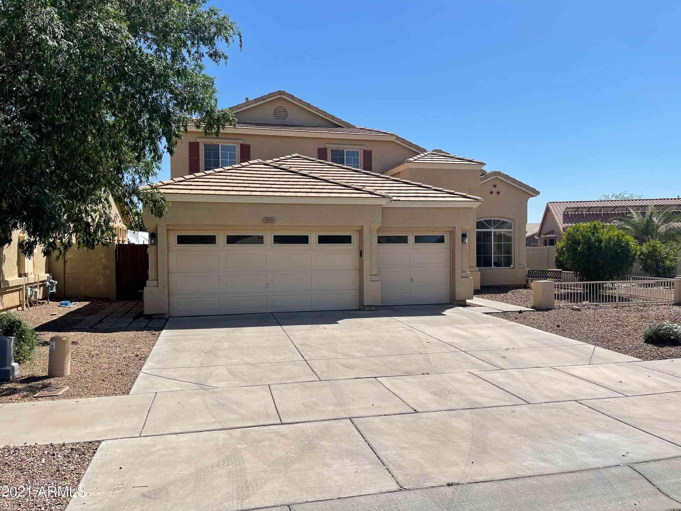20925 E VIA DEL ORO --, Queen Creek, AZ, 85142,