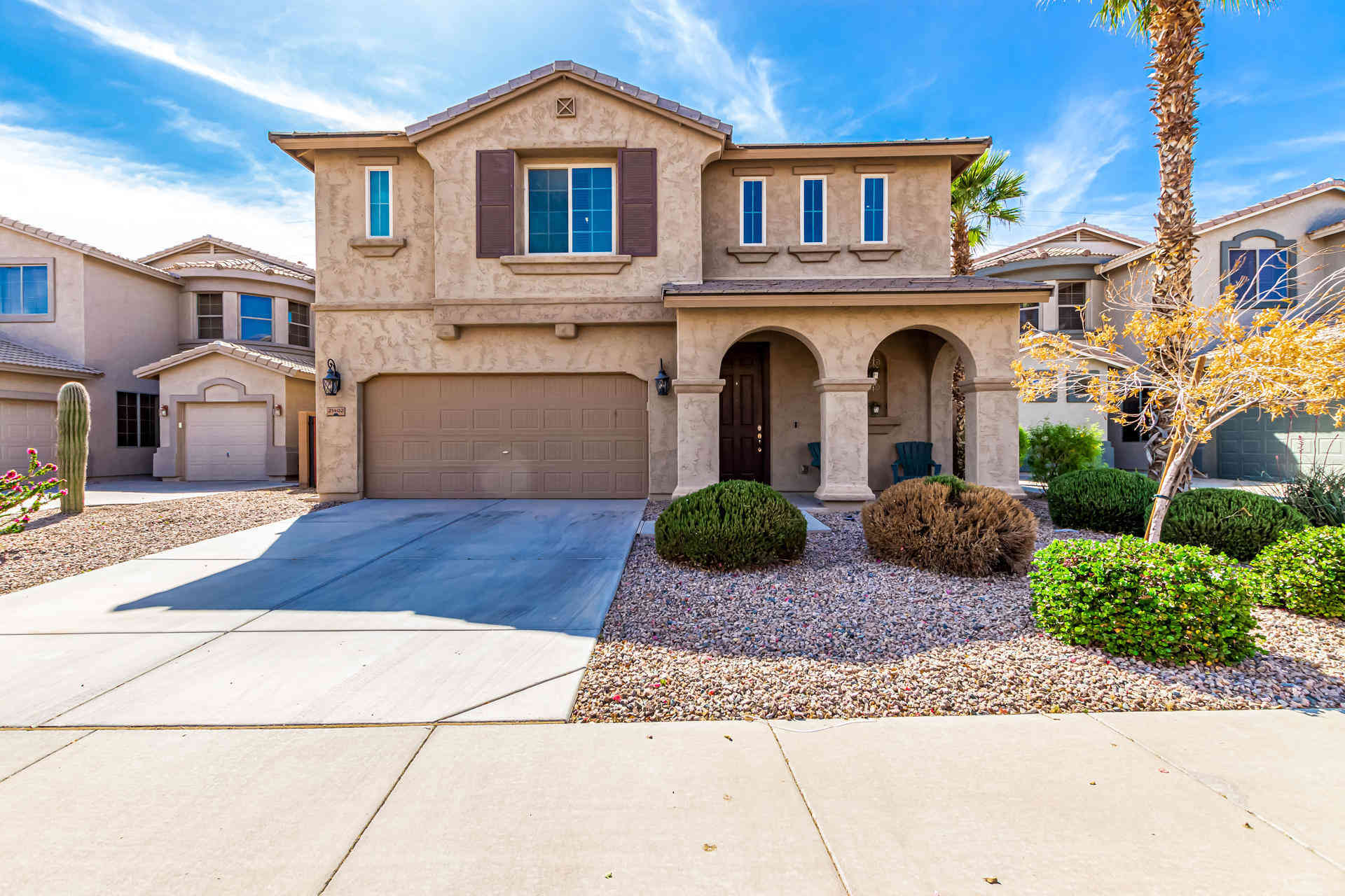 21402 N LILES Lane, Maricopa, AZ, 85138,