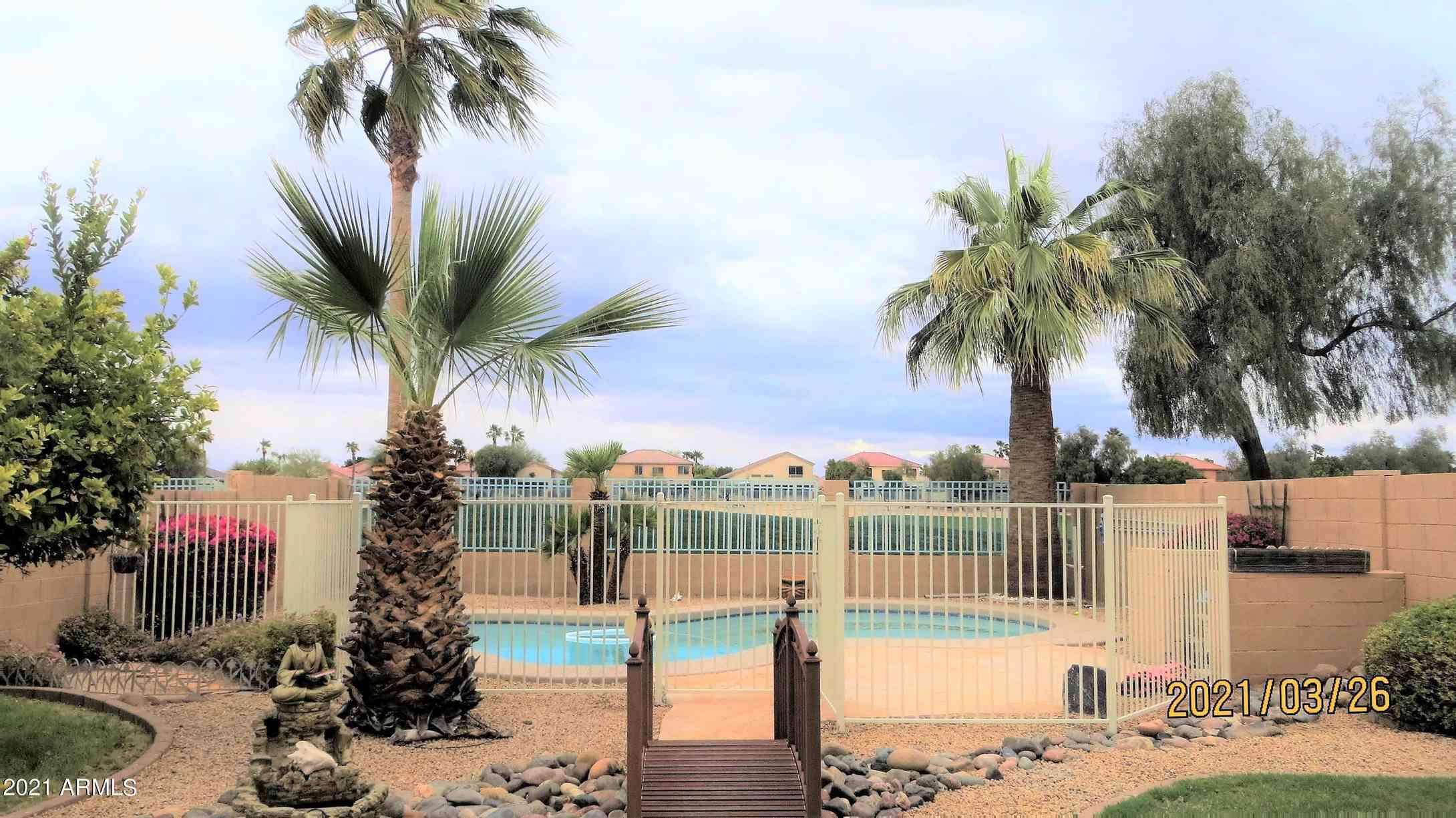 13622 W DESERT FLOWER Drive, Goodyear, AZ, 85395,