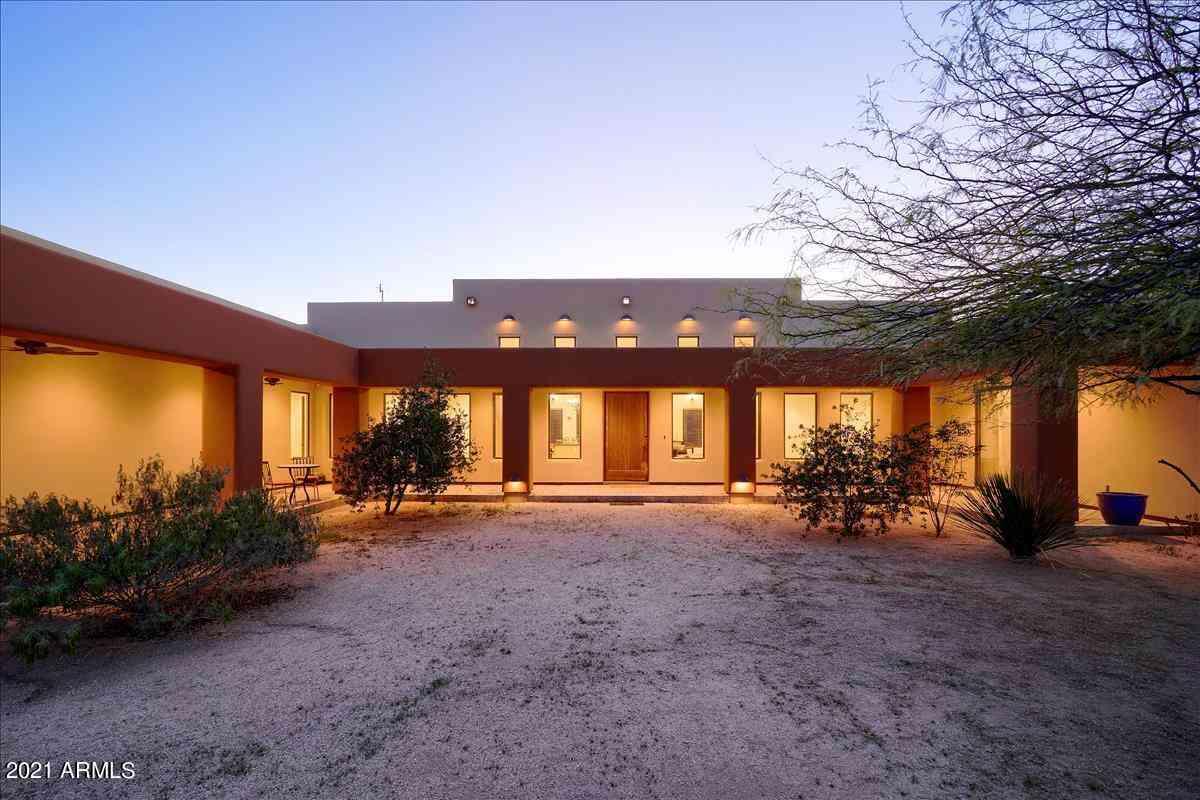27808 N 158TH Street, Scottsdale, AZ, 85262,