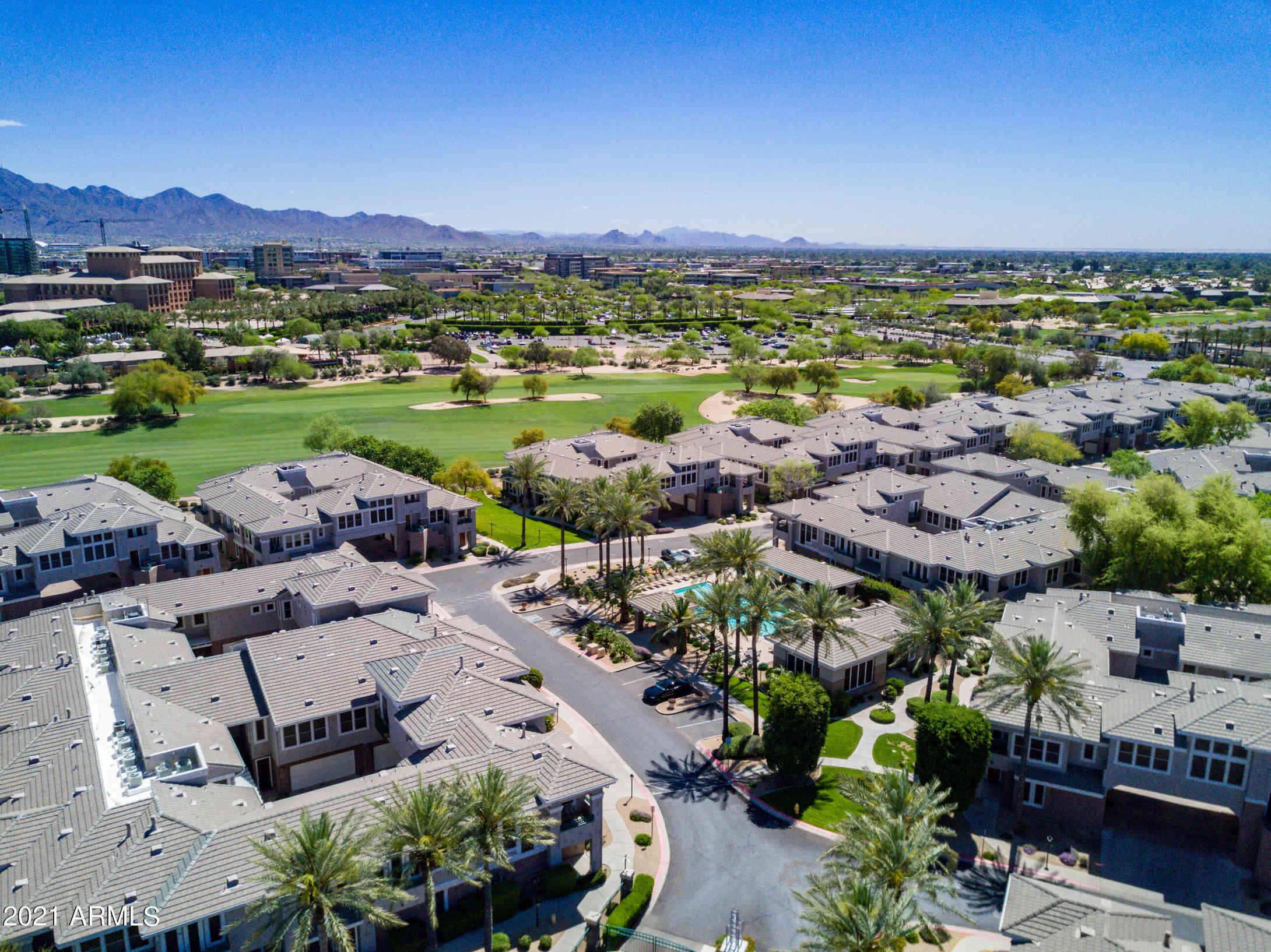 15221 N CLUBGATE Drive #1011, Scottsdale, AZ, 85254,