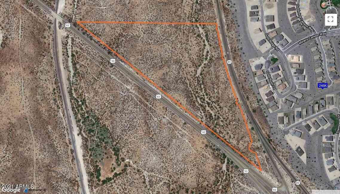 0 S HWY 89/93 -- #-, Wickenburg, AZ, 85390,
