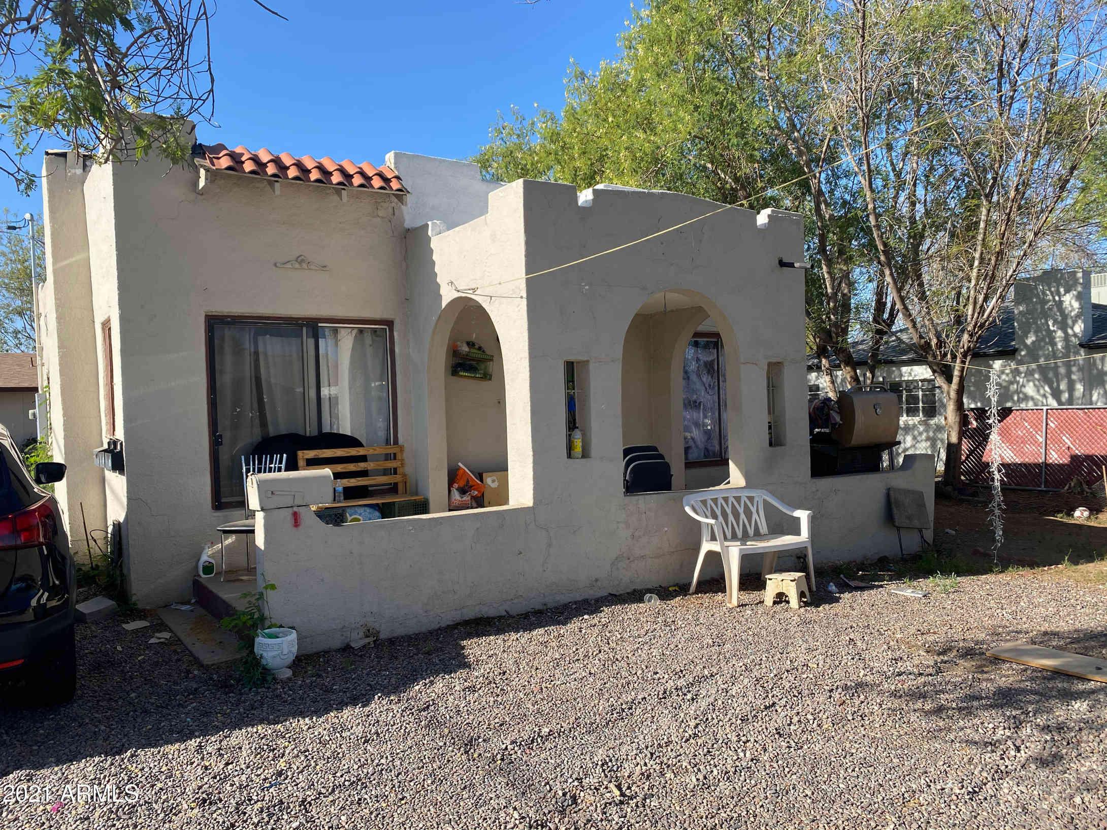 2709 E WILLETTA Street, Phoenix, AZ, 85008,