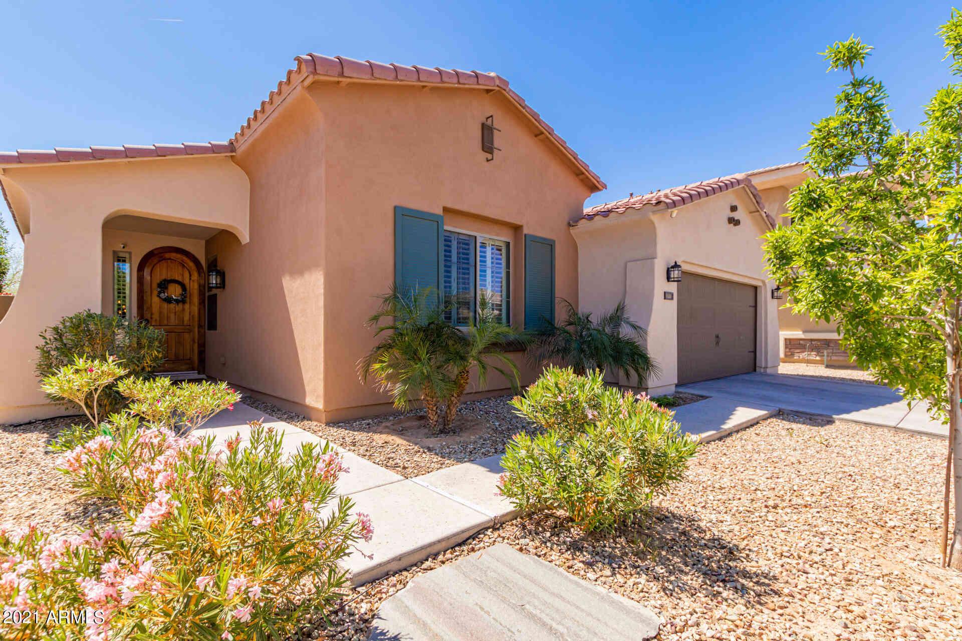 10975 W ADAMS Street, Avondale, AZ, 85323,