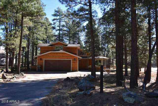 2207 AMIEL WHIPPLE --, Flagstaff, AZ, 86005,
