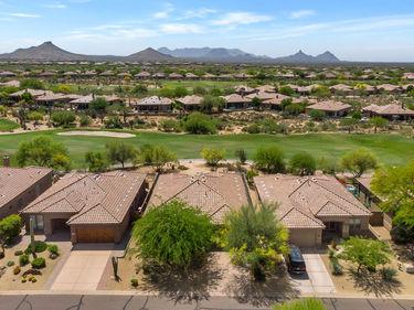 9343 E Whitewing Drive, Scottsdale, AZ, 85262,