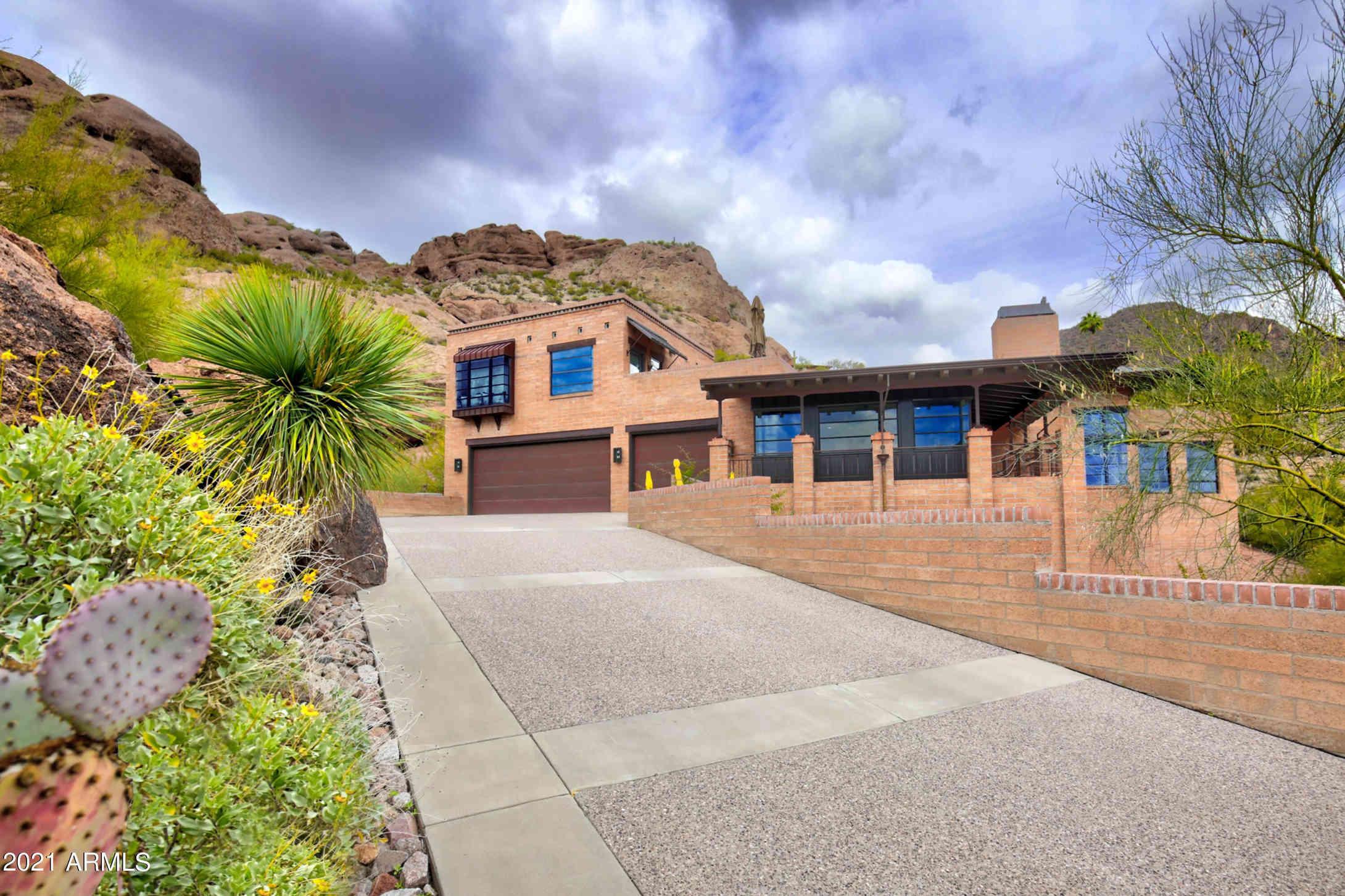 4836 E CAMELHEAD Drive, Phoenix, AZ, 85018,