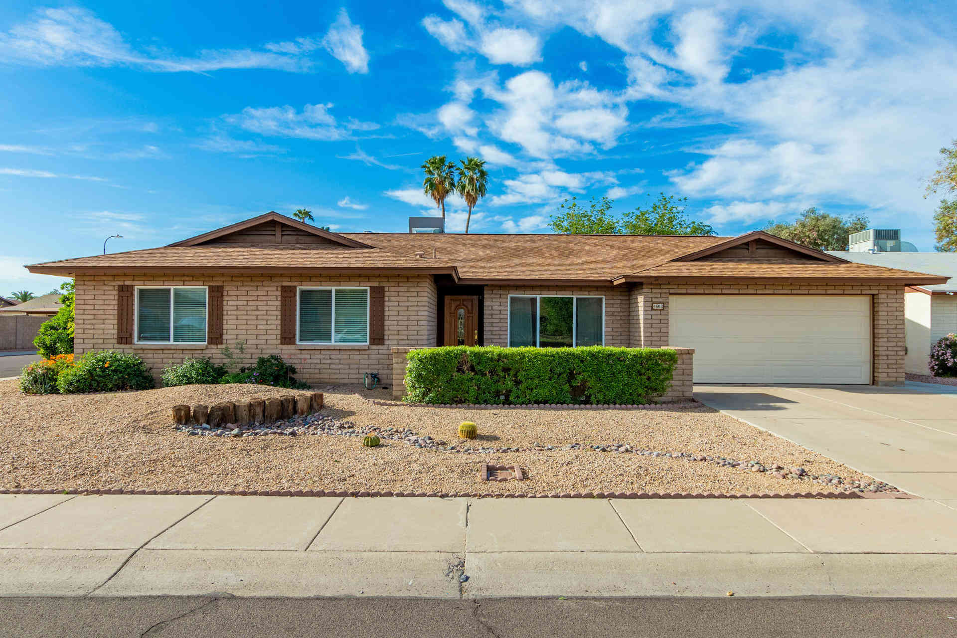 4603 W PUGET Avenue, Glendale, AZ, 85302,