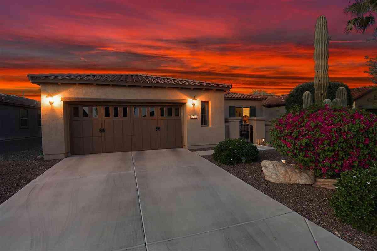 12984 W PLUM Road, Peoria, AZ, 85383,
