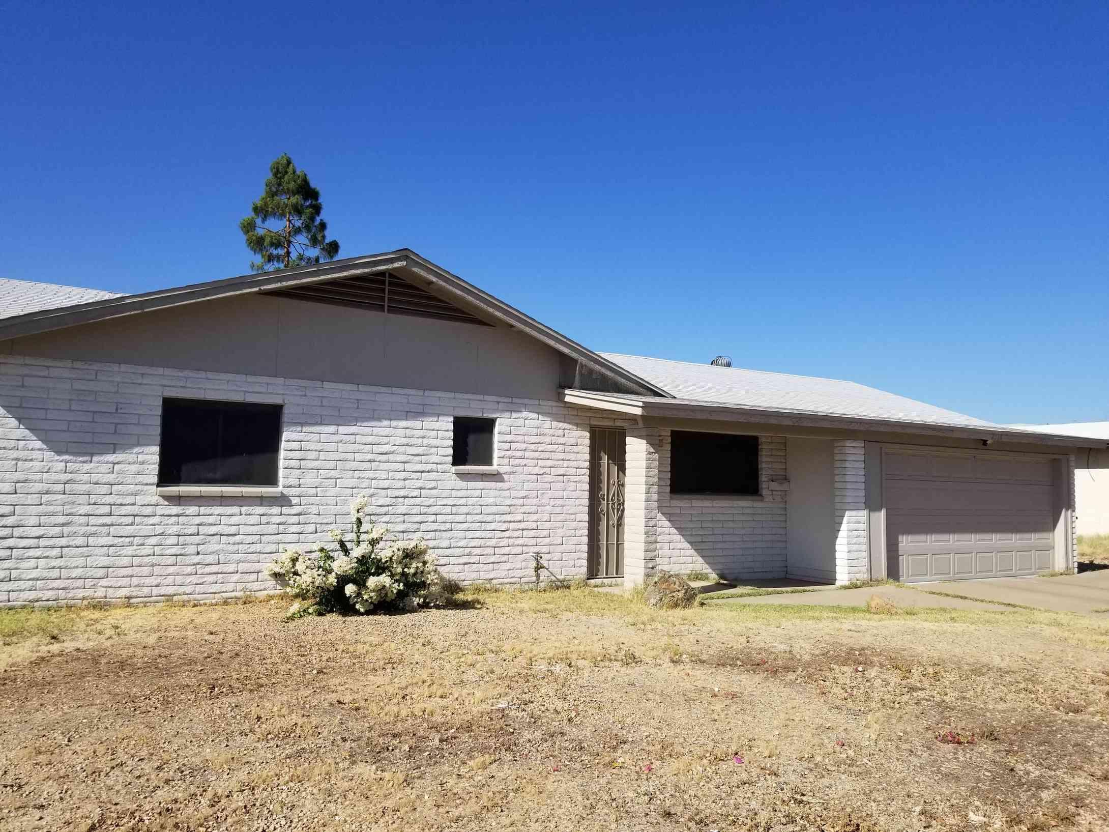 2316 W Larkspur Drive, Phoenix, AZ, 85029,