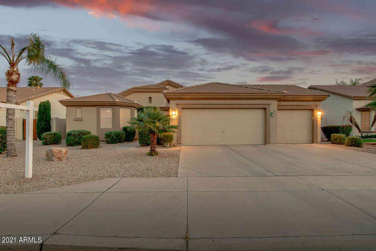 10225 E POSADA Avenue, Mesa, AZ, 85212,