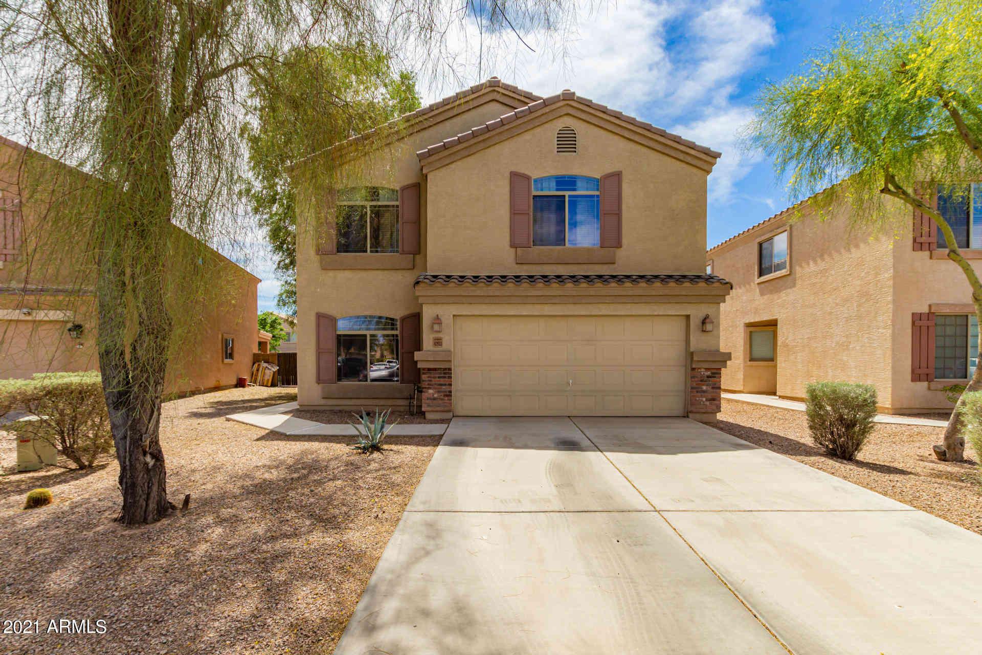 42933 W CAMINO DE JANOS --, Maricopa, AZ, 85138,