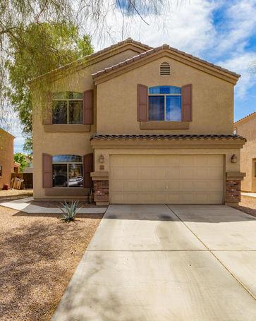 42933 W CAMINO DE JANOS -- Maricopa, AZ, 85138