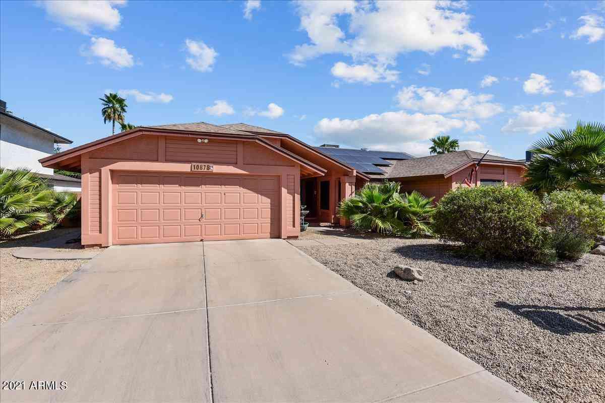 10878 E KALIL Drive, Scottsdale, AZ, 85259,