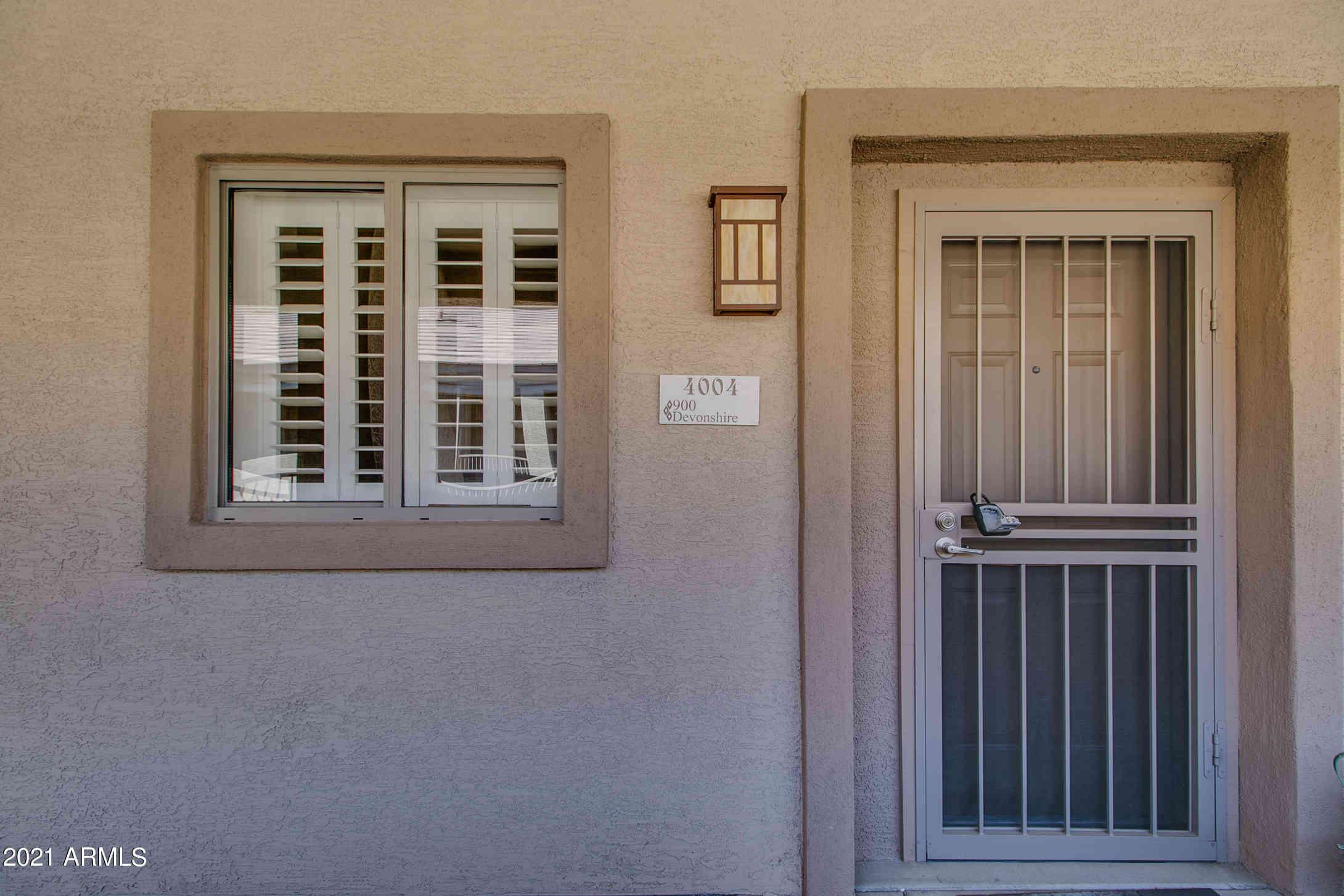 920 E DEVONSHIRE Avenue #4004, Phoenix, AZ, 85014,