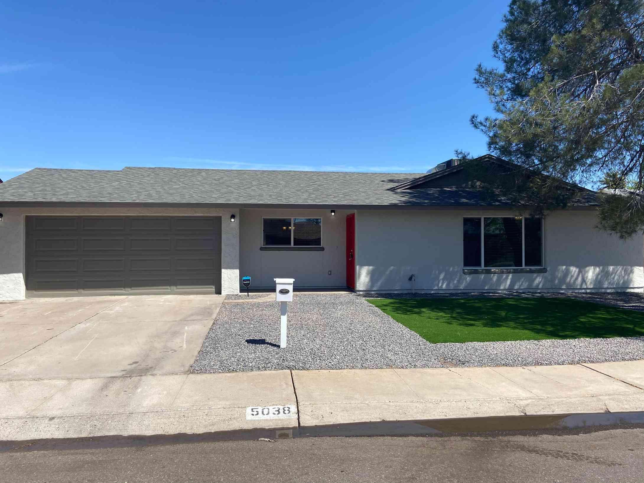5038 W VISTA Avenue, Glendale, AZ, 85301,