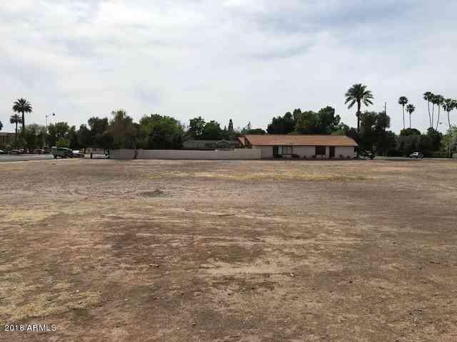 17 W UNIVERSITY Drive #1, Mesa, AZ, 85201,