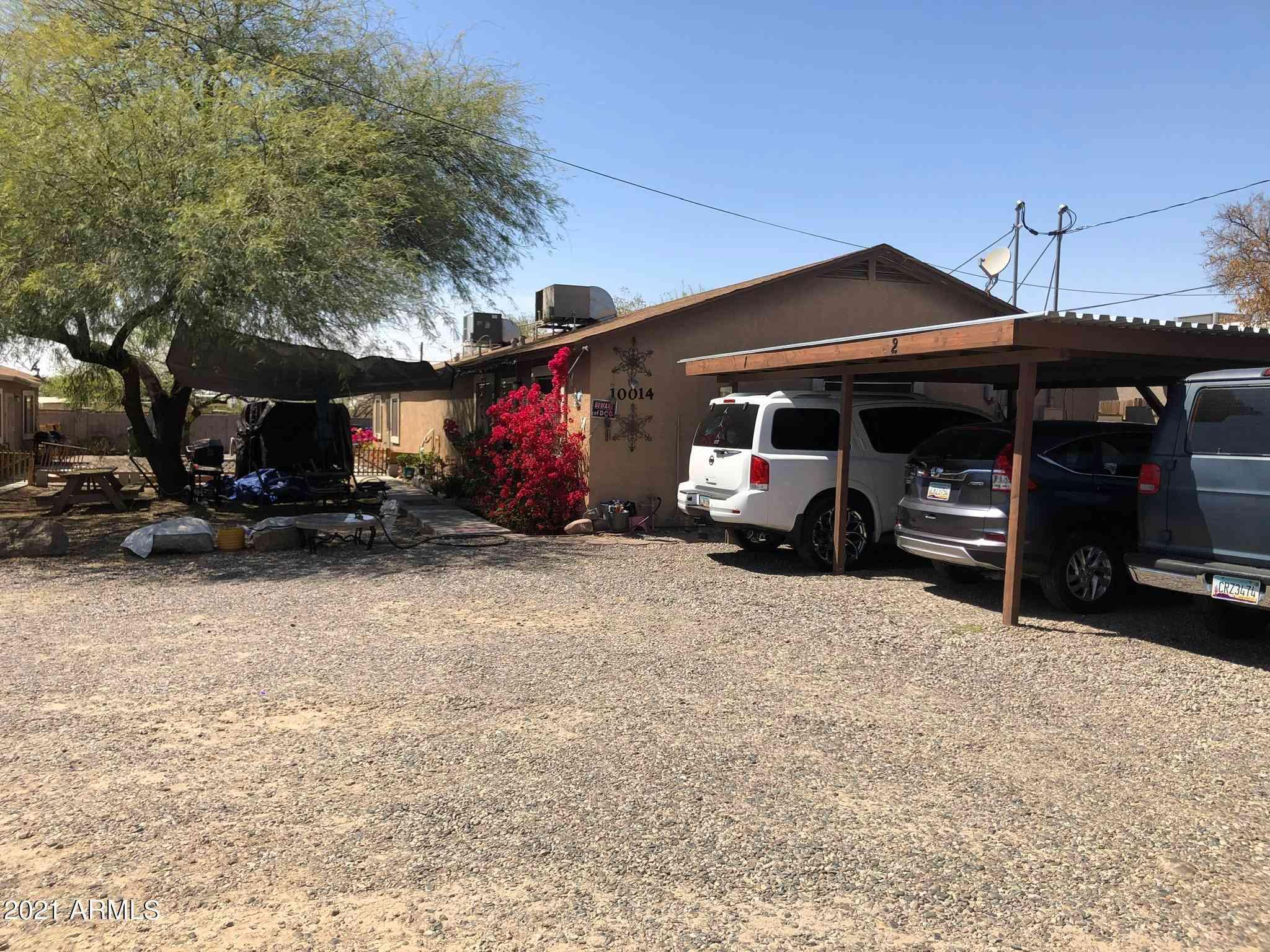 10014 N 7TH Avenue ##1 , #2, Phoenix, AZ, 85021,