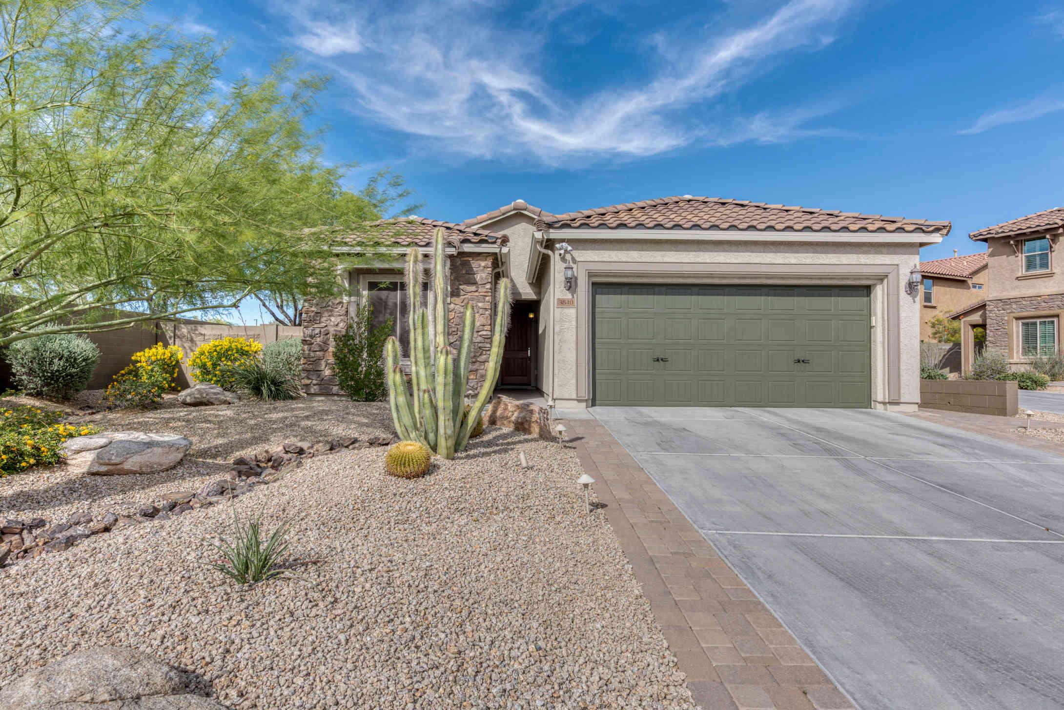 3840 E MELINDA Drive, Phoenix, AZ, 85050,
