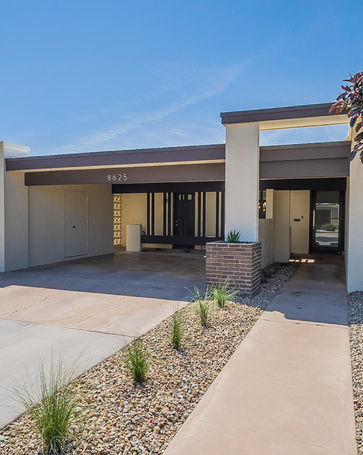 8625 E MONTEROSA Avenue Scottsdale, AZ, 85251