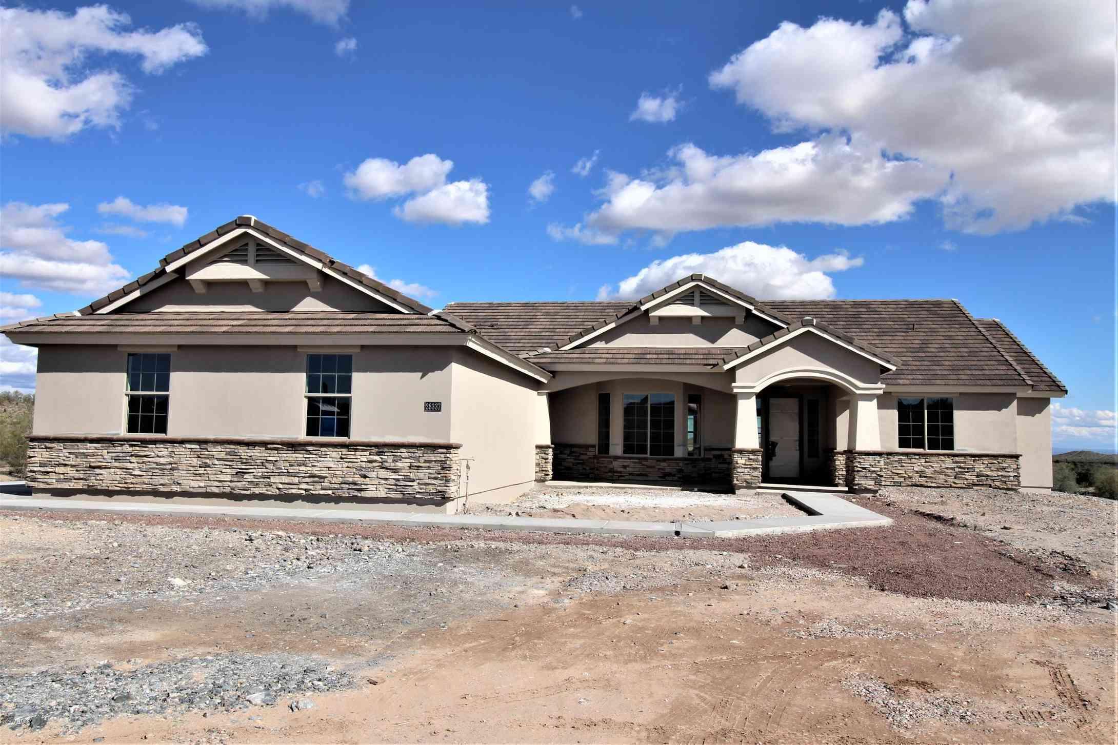 12 E Tumbleweed Drive, Phoenix, AZ, 85085,