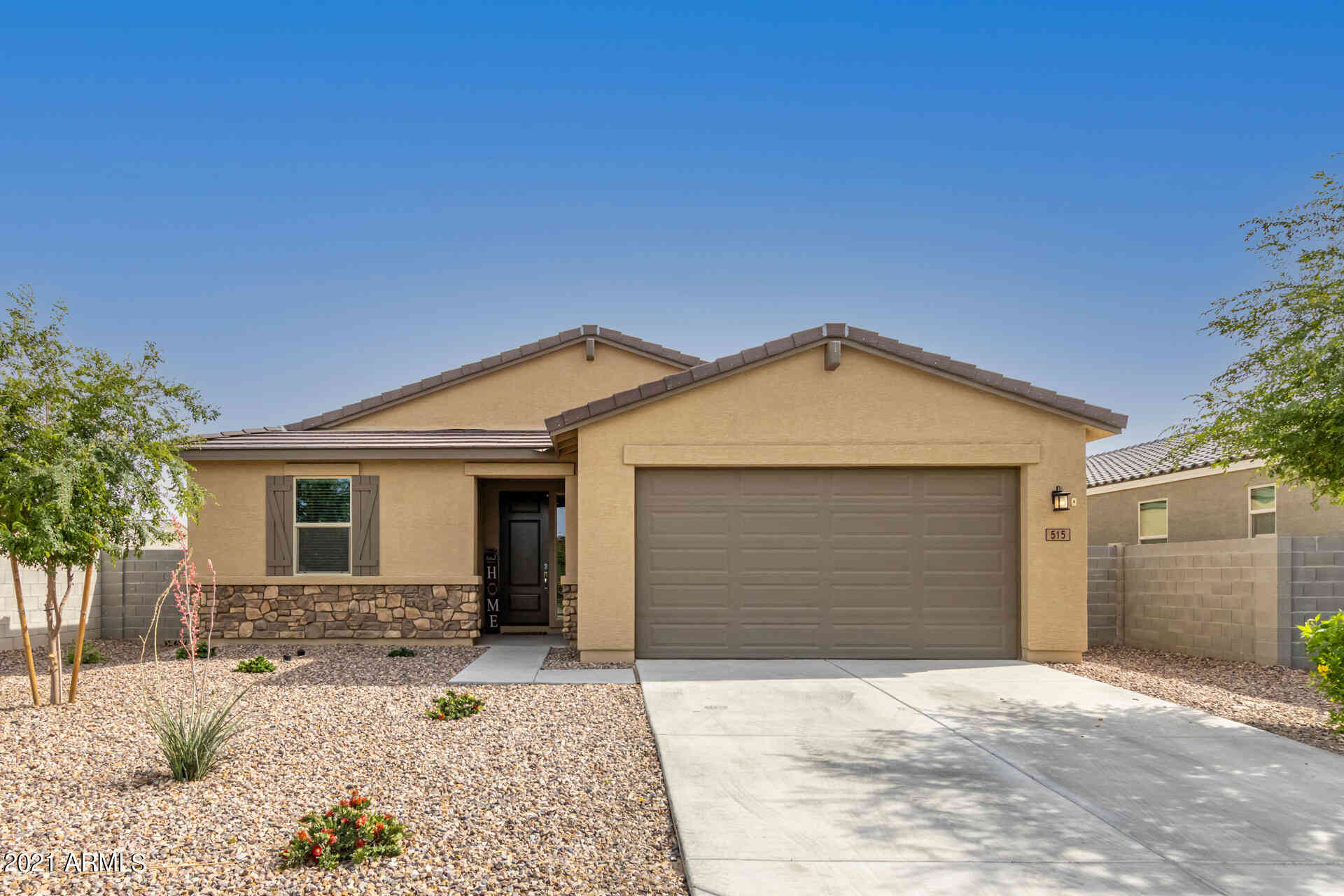 515 W Panola Drive, San Tan Valley, AZ, 85140,