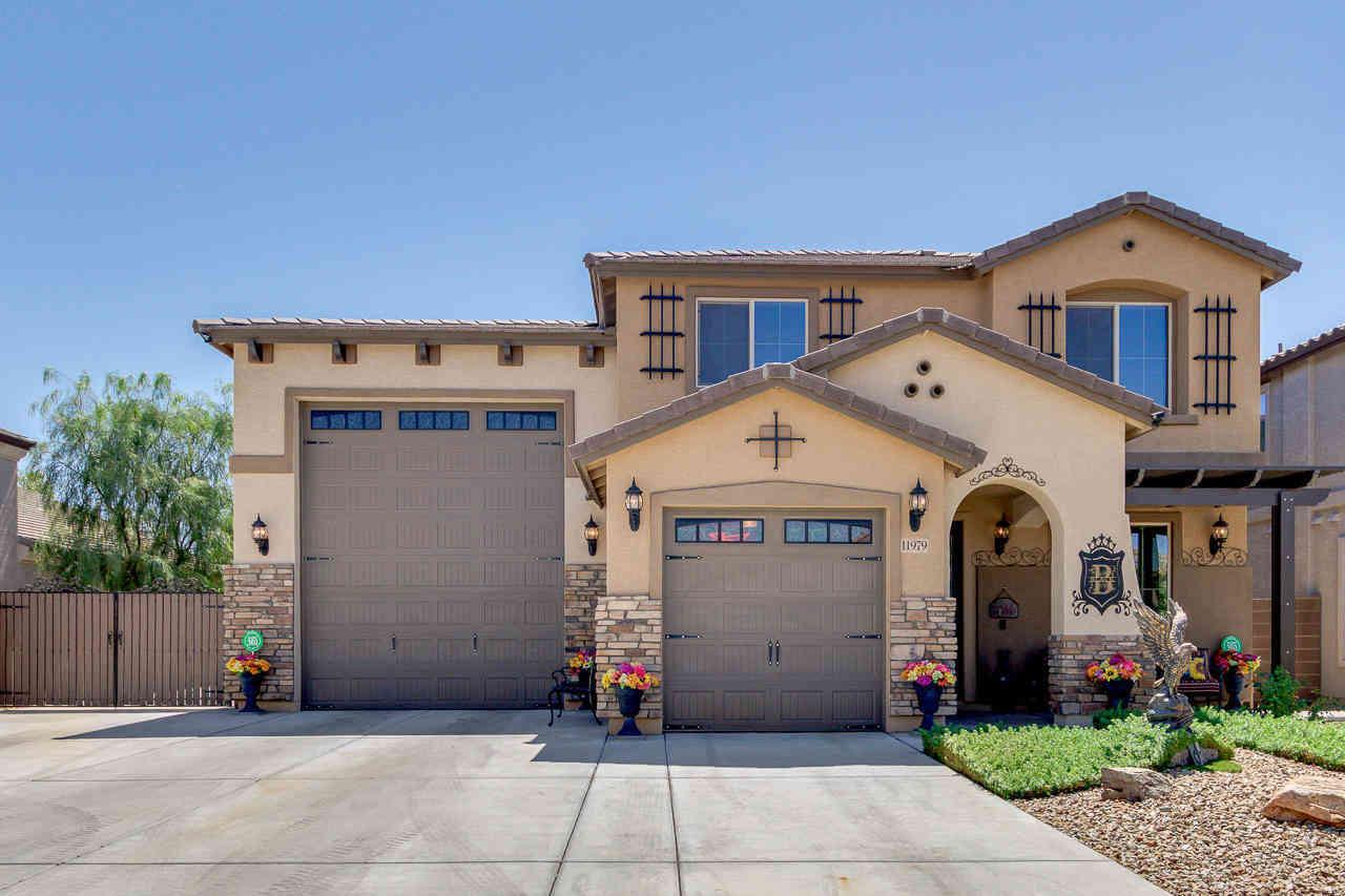 11979 W CALLE HERMOSA Lane, Avondale, AZ, 85323,