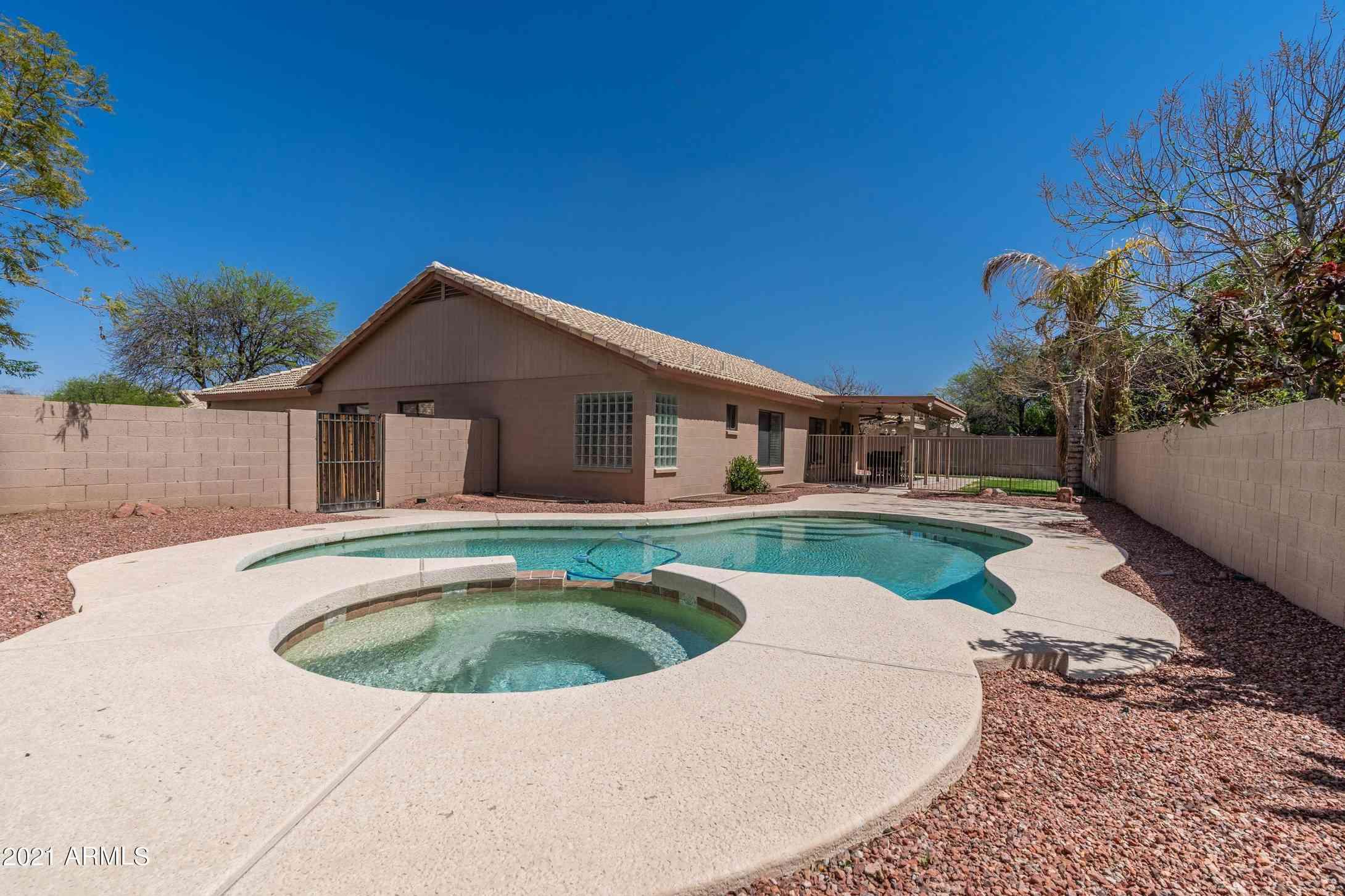 6553 E PALM Street, Mesa, AZ, 85215,