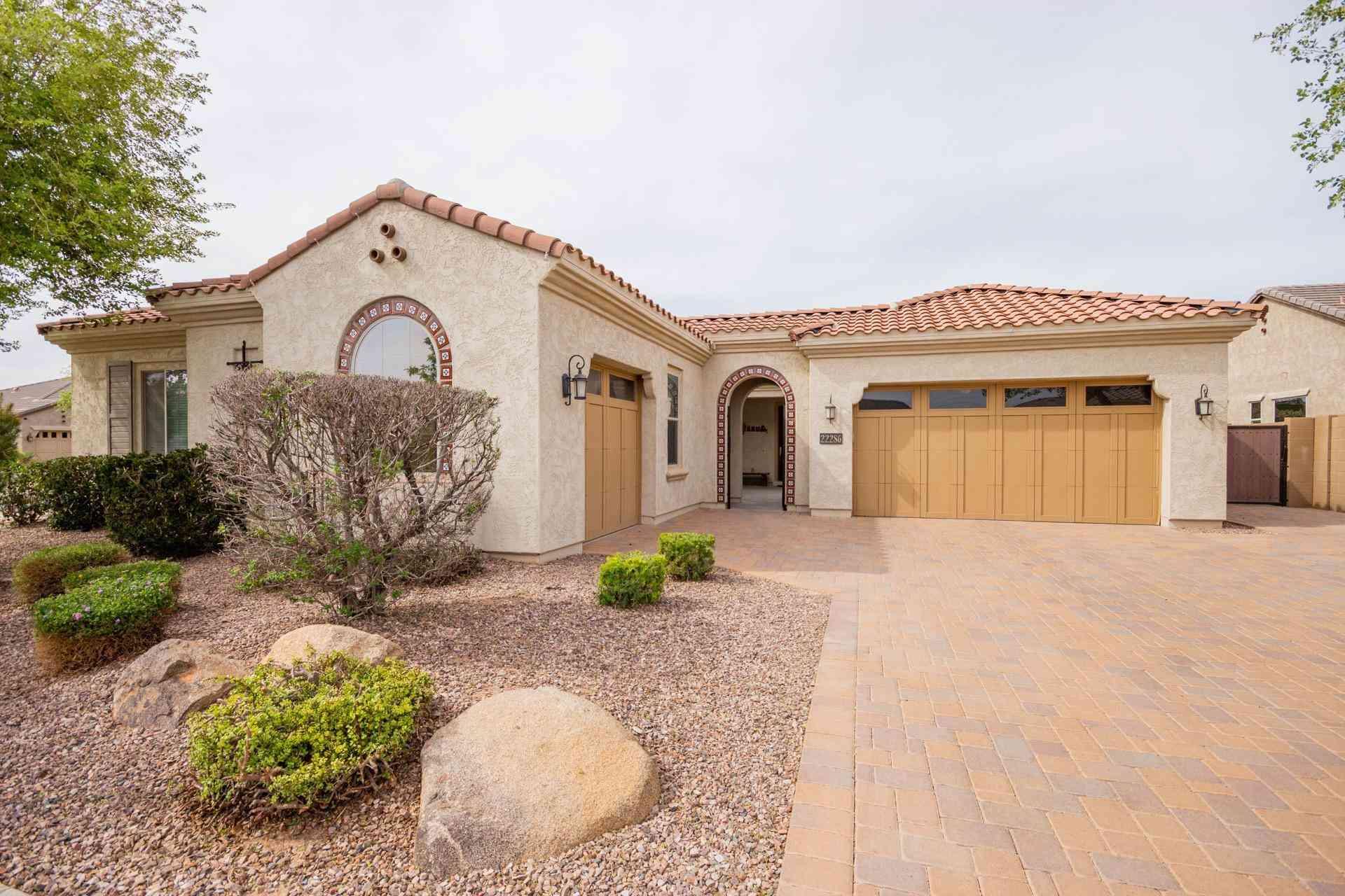 22286 E ROSA Road, Queen Creek, AZ, 85142,