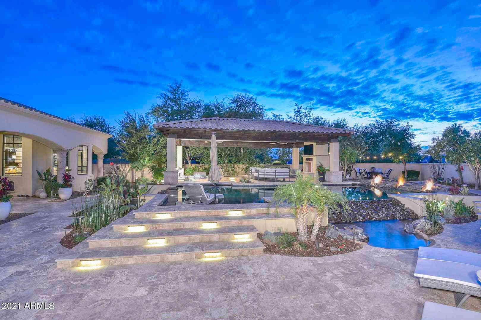 7594 W Quail Avenue, Glendale, AZ, 85308,