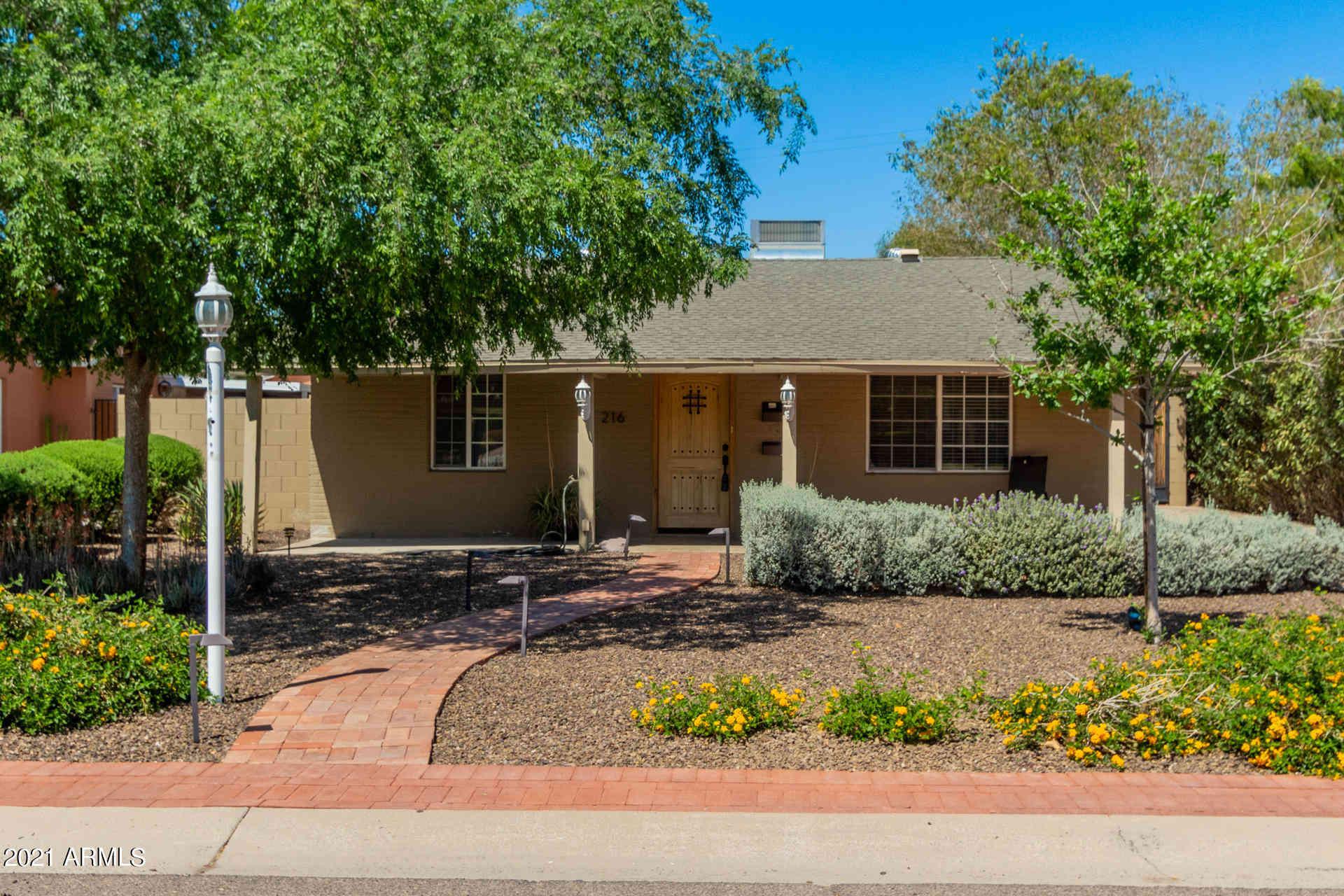 216 W ROMA Avenue, Phoenix, AZ, 85013,
