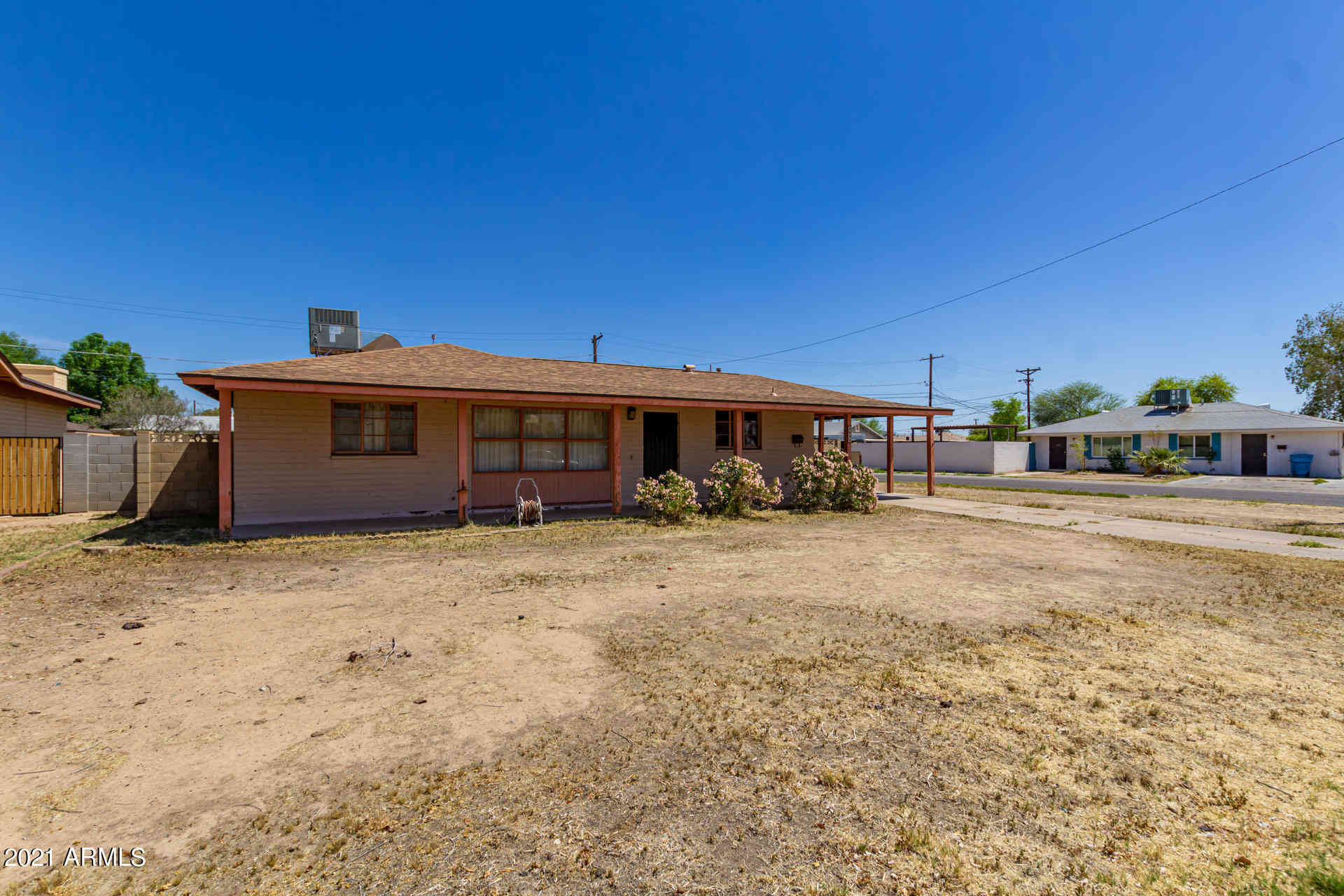 4639 N 30TH Avenue, Phoenix, AZ, 85017,